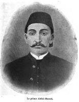 abdulhamidi-II