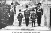 abdulhamidiII-princes