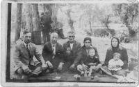famille-picnic