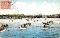 istanbul-barques-port-1913-1