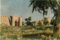 Bukhara-murs