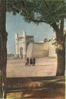 Bukhara-vieille-forteresse