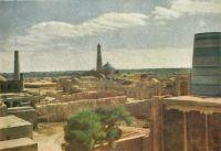 Khiva-ville