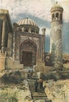Samarkand-Hazreti-Hizr-mosquee